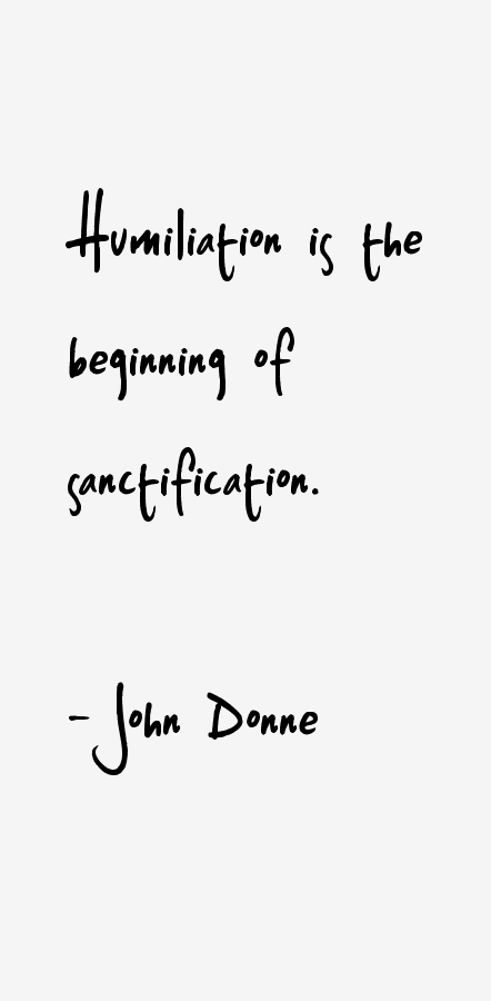 John Donne Quotes & Sayings