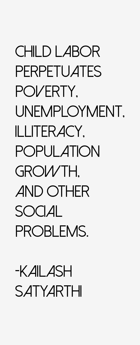 Kailash Satyarthi Quotes & Sayings