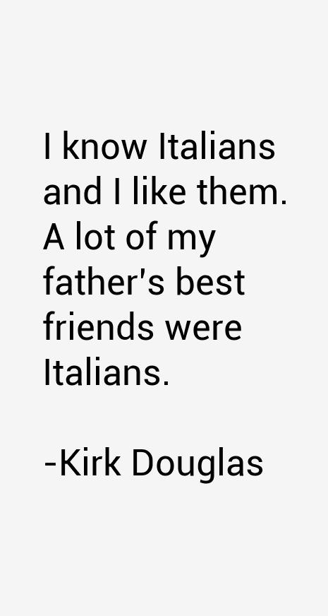 Kirk Douglas Quotes & Sayings (Page 2)