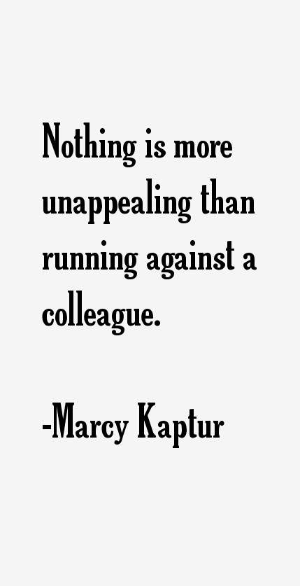 Marcy Kaptur Quotes & Sayings