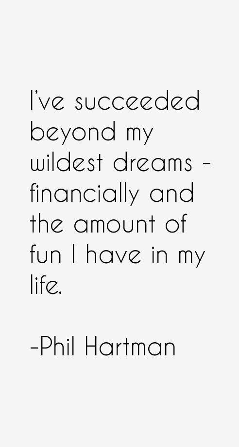 Phil Hartman Quotes & Sayings