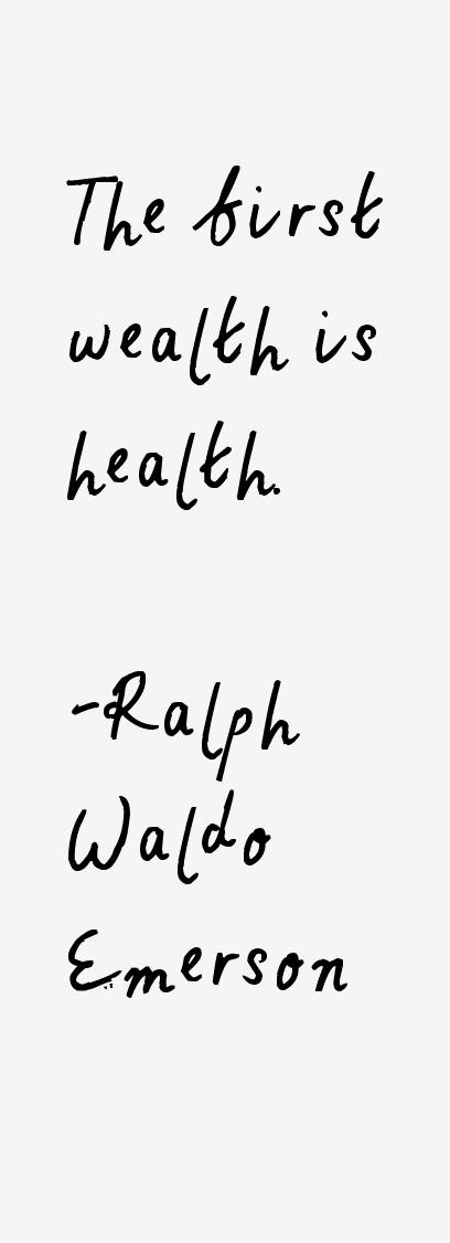 Ralph Waldo Emerson Quotes & Sayings (Page 3)