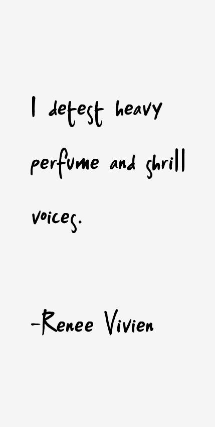 Renee Vivien Quotes. QuotesGram