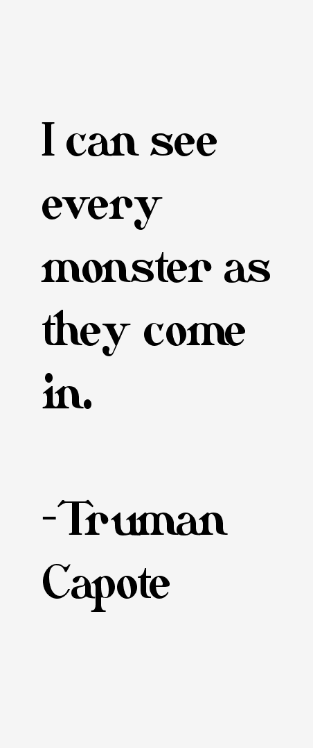 Truman Capote Quotes & Sayings (Page 3)