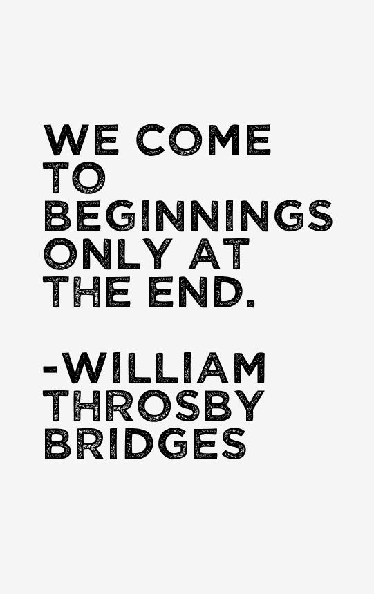William Throsby Bridges Quotes & Sayings