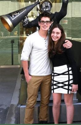 Gregg Sulkin Girlfriend Dating History Relationships