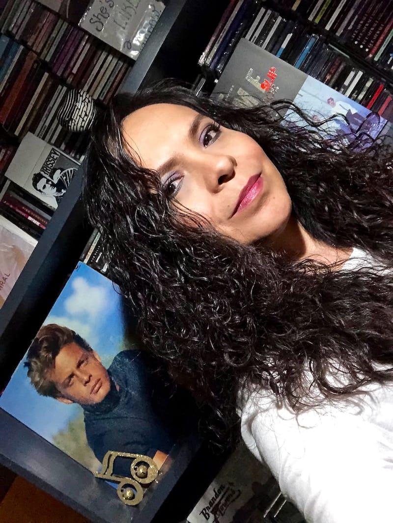 Claudia González Alvarado