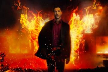 Tienes que saber que Lucifer tendrá sexta temporada.