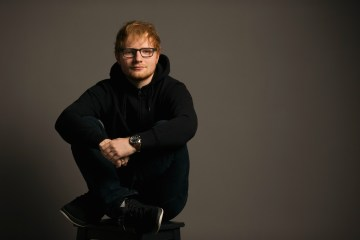 Ed Sheeran da profunda entrevista
