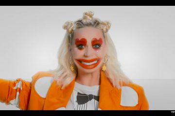 Katy Perry estrena video de Smile