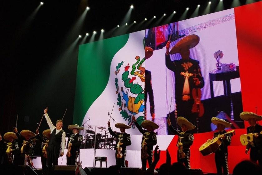 Playlist de Luis Miguel con mariachi