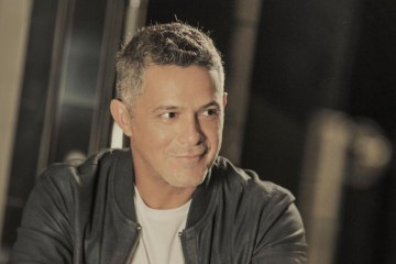 Alejandro Sanz dará show online