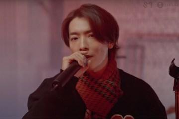 Donghae de Super Junior estrenó video