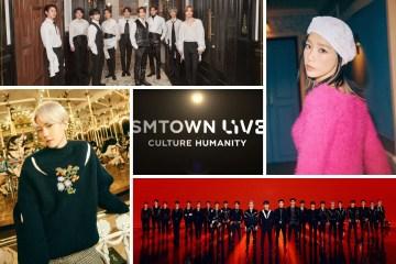 Habrá concierto de K-pop para recibir 2021