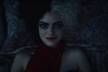 Se lanzó trailer de Cruella