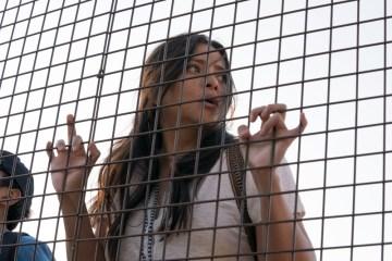Teresa Ruiz en El protector