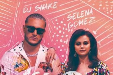 Selena Gomez y DJ Snake