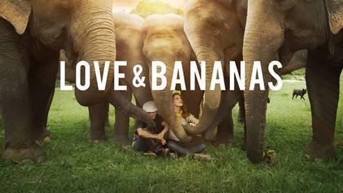 Love & Bananas, documental que llega en mayo a Disney+.