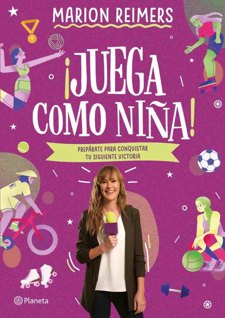 Para el Día del Niño y la Niña, este es uno de los libros perfectos.