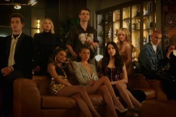 HBO Max Latinoamérica anuncia fecha de estreno de reboot de Gossip Girl.