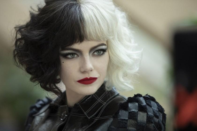 Emma Stone confirmada para secuela de Cruella.
