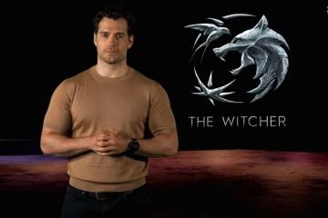 The Witcher en TUDUM 2021.