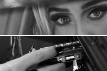 """Adele lanzará """"Easy on me"""" el 15 de octubre"""