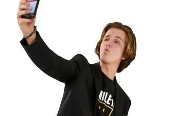 Luis de la Rosa estrenará programa en Nickelodeon.
