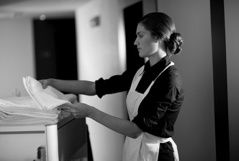 Hire Professional Housekeepers