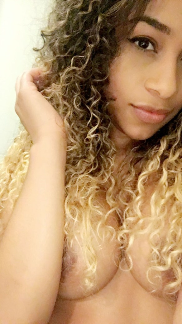 WWE Diva JoJo Offerman Leaked Fappening Complete Collection