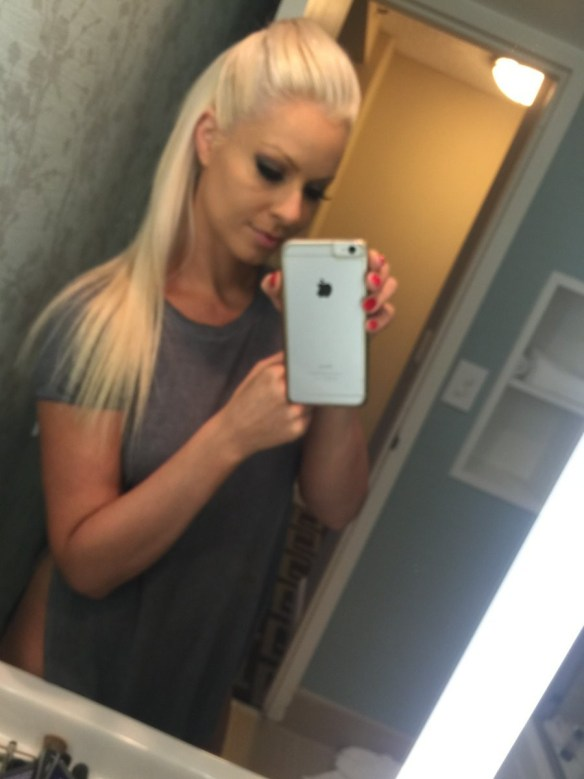 Maryse Mizanin nude photos leaked The Fappening