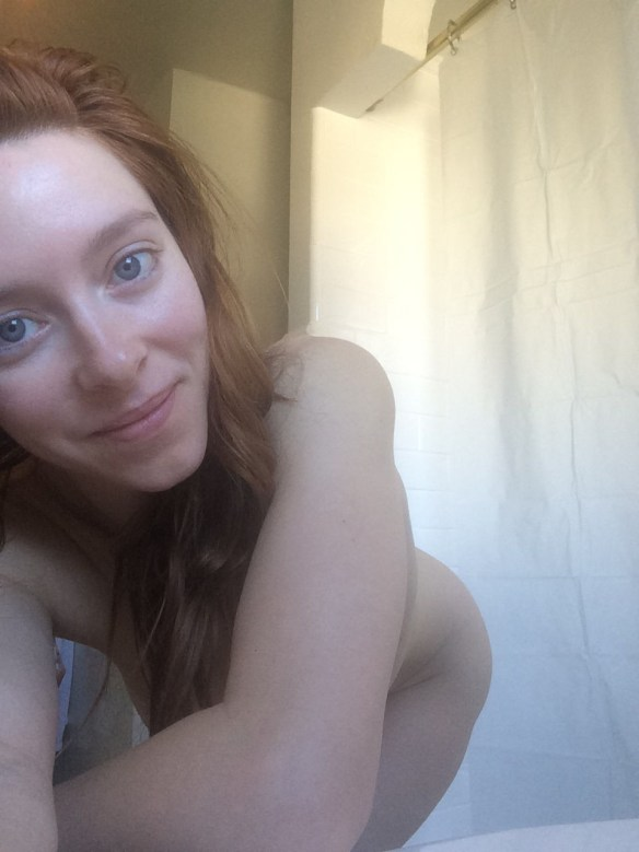 Kate Miller Gorney nude photos leaked from iCloud The Fappening