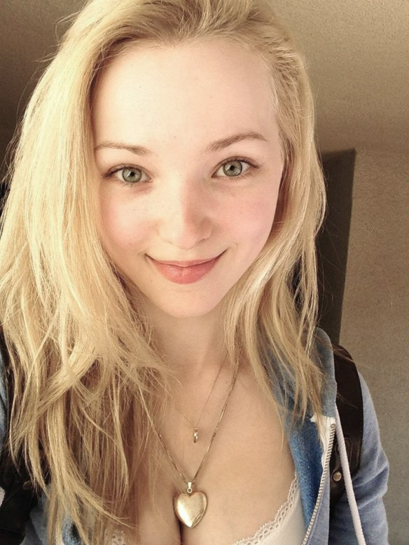 Dove Cameron Nude Photos Leaked The Fappening