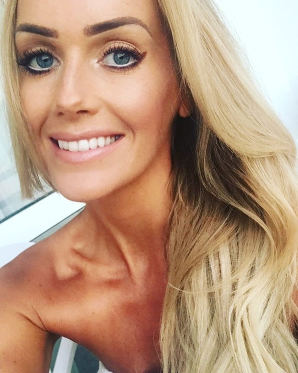 Love Island Laura Anderson Nude Photos and Videos Leaked The Fappening 2018