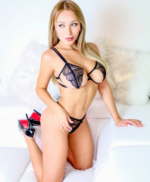 Daniella Chavez full frontal nude Playboy photos The Fappening 2018