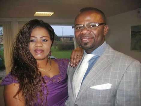 Obaapa Christy son speaks