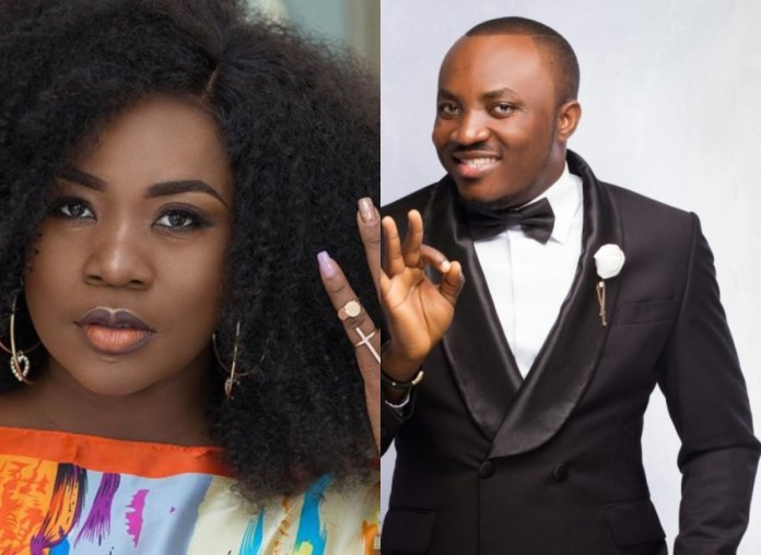 Emelia Brobbey and DKB trade jabs