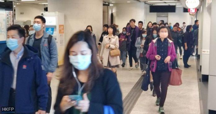 Hongkong declares Wahun Virus outbreak