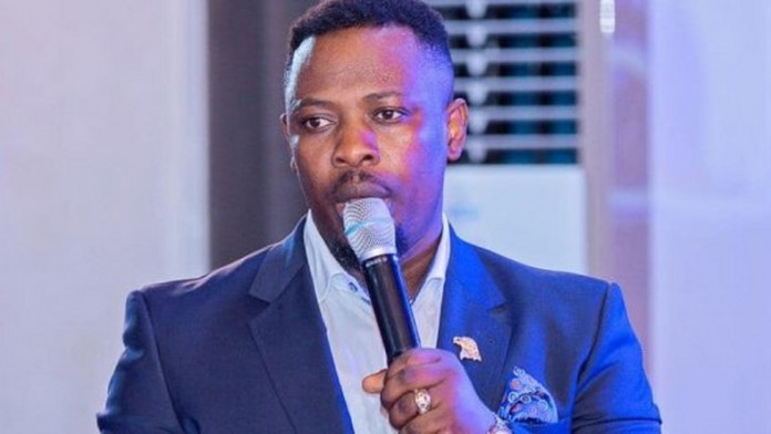 Prophet Nigel Gaisie captured among student loan defaulters