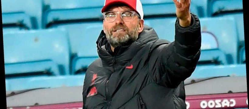 Klopp slams Kop flops for not listening in Liverpool's 7-2 drubbing at Villa and fires warning ahead of Merseyside derby - Celebrities Major