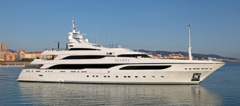 Luxury Yachts And Fame Celebrities On Yachts
