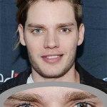Max Scherzer 7 Top Celebrities with Different Colored Eyes ...