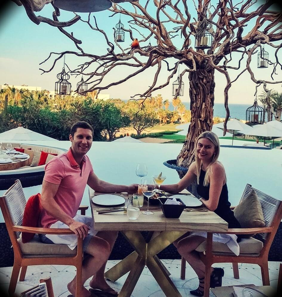 Info & Pics Of Natalie Elizabeth Ellis's Husband Snoopeh – Celebritopedia
