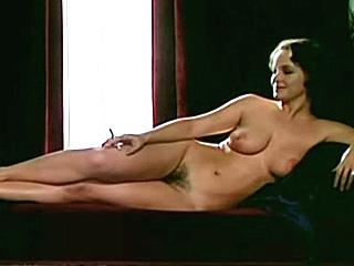 pale nude women