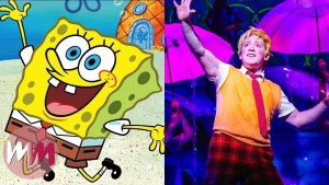 Top 5 Need to Know Facts About the SpongeBob SquarePants Musical