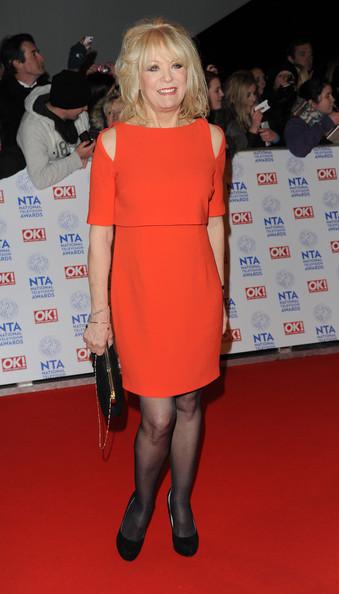 Sherrie Hewson NTA 2013
