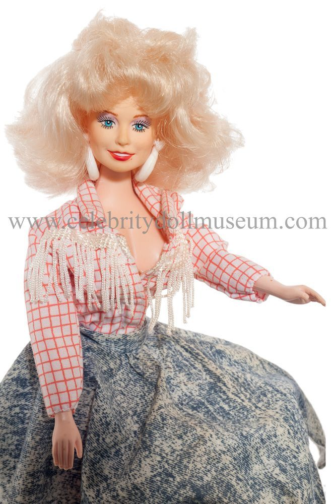 Dolly Parton Celebrity Doll Museum