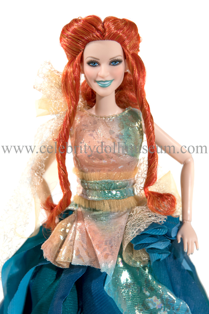 Reese Witherspoon A Wrinkle In Time Celebrity Doll Museum