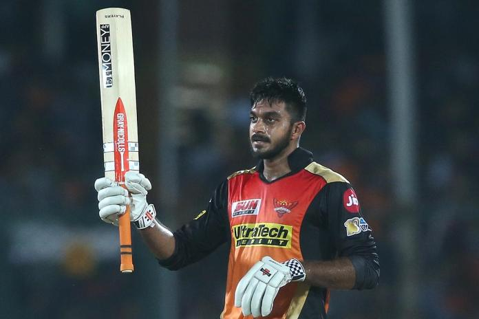 vijay shankar earnings