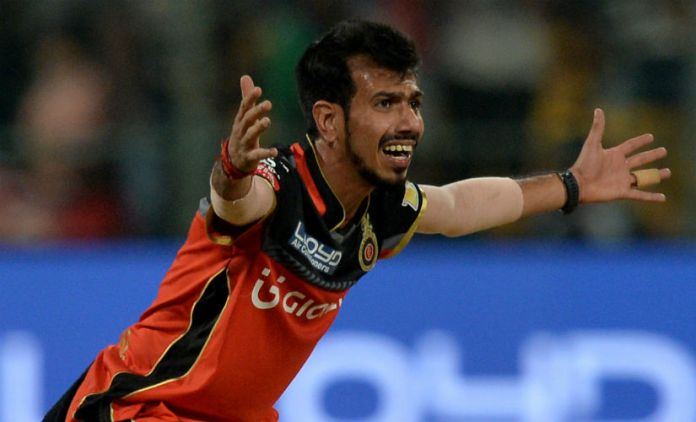 yuzvendra chahal income